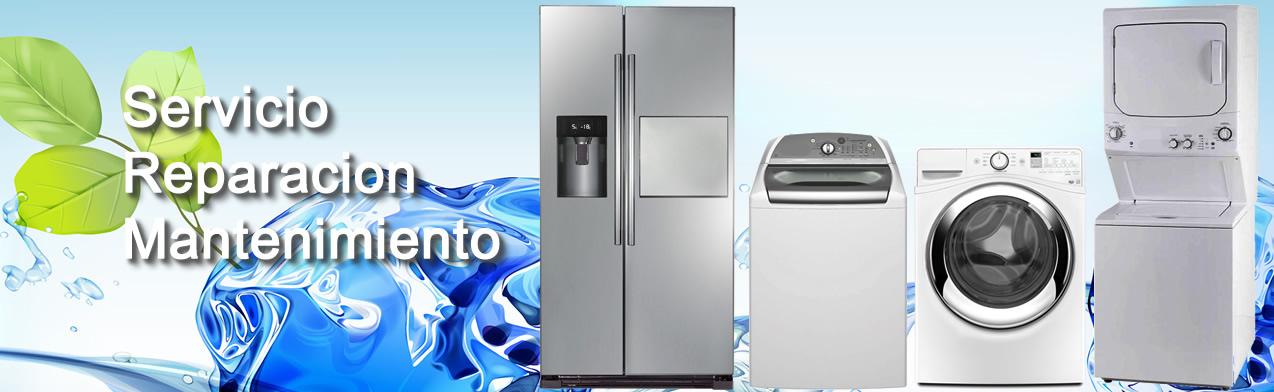 Reparaciones de Lavadoras y Refrigeradores Secadoras y Centros de Lavado 80afd490822a